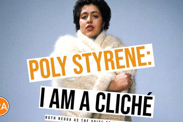 POLY STYRENE: I AM A CLICHÉ - watch film online