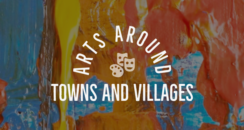 Arts Around Towns and Villages