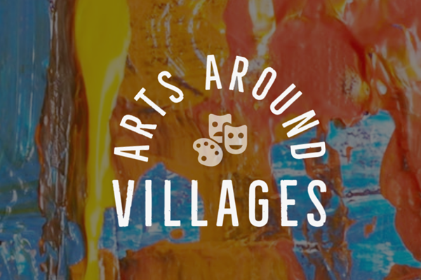 Arts Around Villages