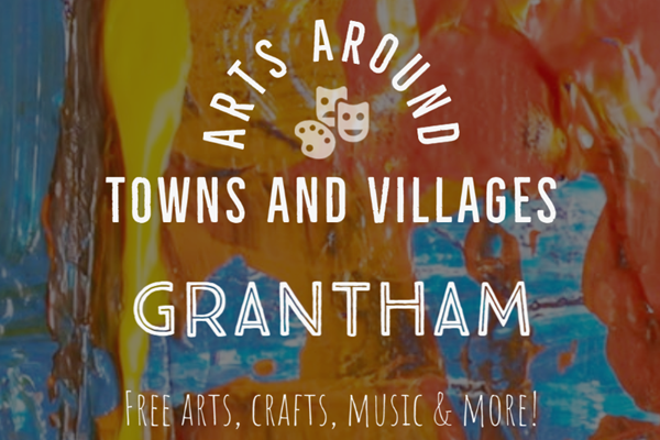 Arts Around Grantham
